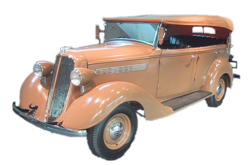 В 1933 году Tobata/Imono